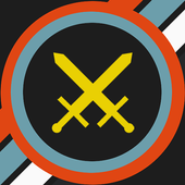 com.duckforge.combat_pad icon