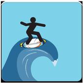 Stickman Surfing 1.4