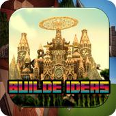 Build Minecraft Ideas Modern 1.0