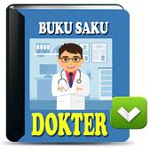 Buku Saku Dokter Terbaru 2019 (Lengkap & Praktis) 8.0