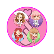 WAStickerApps K-pop Lovers 2.2