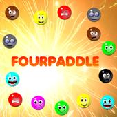 FourPaddle