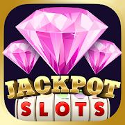 3 Pink Jackpot Diamonds Slots 2.21.10