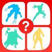 Name That Marvel Superhero - Trivia Quiz Game 3.0