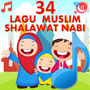 Lagu Sholawat Anak Lengkap 2.1.0