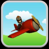 com.dunkagames.airplanewar icon