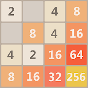 2048 Charm: Classic & New 2048, Number Puzzle Game 2.3501