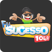 Rádio SucessoFM 104,9 0.0.39