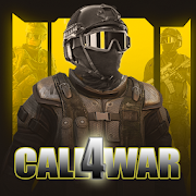 Call of WW2 Frontline : Shooting Duty Modern 1.0