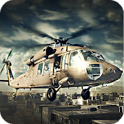 Gunship Battle: Helicopter Sim 1.0