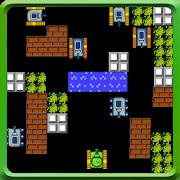 Tank in City 1990 1.0.2