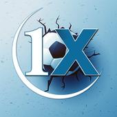Ставки 1/X 0.0.1