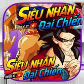 Sieu Nhan Dai Chien (SNDC) 1.1