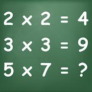 Table de Multiplication 1.1