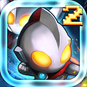 Ultraman Rumble2:Heroes Arena 1.79