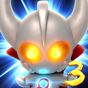 download game ultraman rumble 2 heroes arena mod apk