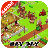 Guide For Hay Day 2016 1.0