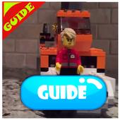 Guide  LEGO Ninjago Tournament 1.0