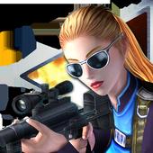 com.dygame.gunstriker icon