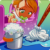 Baby House Cleaning 1.0