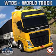 World Truck Driving Simulator 1,200