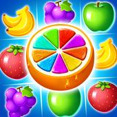 Juice Fruits Match 3 1.0.0