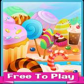 Candy Land Sweet Sugar Match 3 1.5