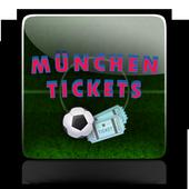 München Tickets (Fußball)
