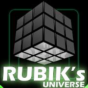 Rubik's Universe 8