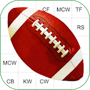 EZ Football Pool 0.0.3