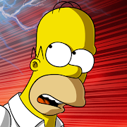 The Simpsons™:  Tapped Out 4.35.5