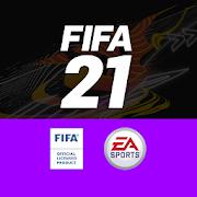 EA SPORTS™ FIFA 21 Companion 21.1.2.188749