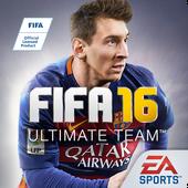 FIFA 16 SoccerELECTRONIC ARTSSports