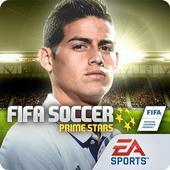 FIFA Soccer: Prime Stars 2.0.0