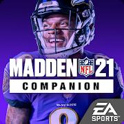 Madden NFL 21 Companion 21.1.4