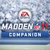 Madden Companion App 17.0.4