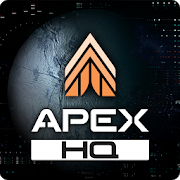 Mass Effect: Andromeda APEX HQ 1.18.1