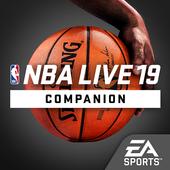 NBA LIVE 19 Companion 2.3.1.0