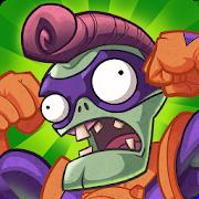 Plants vs. Zombies™ Heroes 1.28.01
