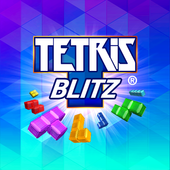 TETRIS  BlitzELECTRONIC ARTSPuzzle