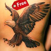 Eagle Tattoo 2.4