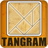 Free tangram puzzles for adult 3.0