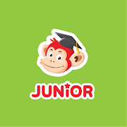 Monkey Junior: Learn to read English, Spanish&moreEarly Start CO.,LTDEducationEducation 24.9.8