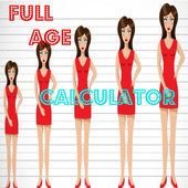full age calculator 1.0
