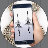 Earrings Jewellery Design 1.0