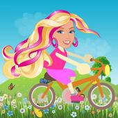 Bike Ride for Barbie 1.0