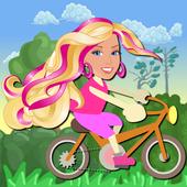 Fun Bike Ride For Barbie 1.3