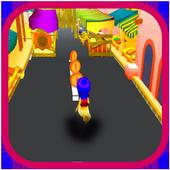 East Prince Run - Subway Surf 1.5