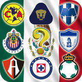 Logo Quiz del Futbol Mexicano 3.9.6z