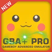 GBA+ Pro Emulator (easyROM) 1.6.3